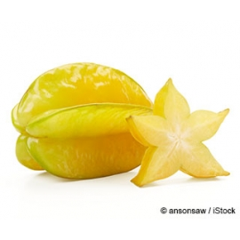 Carambola Local (Star Fruit)